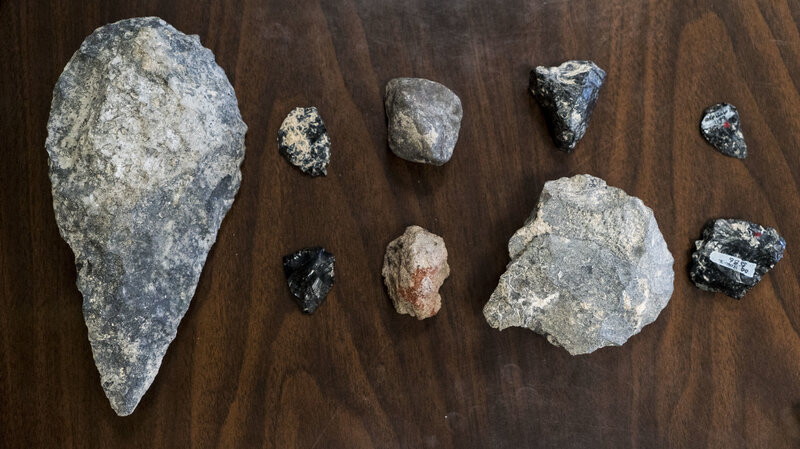 Stone Tools In Kenya Reveal Early Innovations And Culture Of