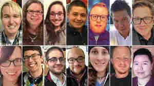Transgender Teachers: In Their Own Voices