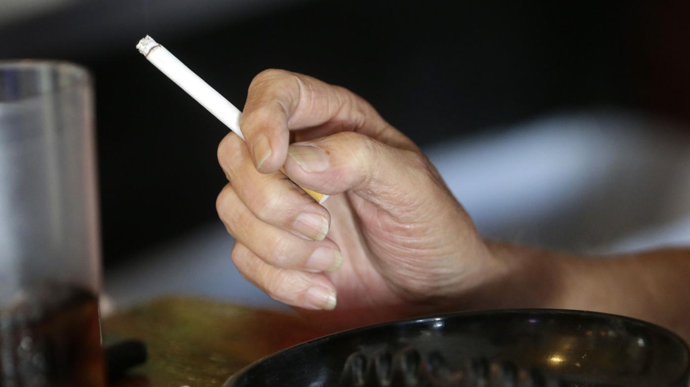 FDA Advances Plan To Slash Nicotine In Cigarettes