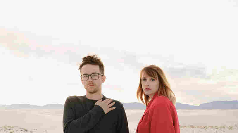 The Current At SXSW: Stream Live Sets By Wye Oak, Lucy Dacus, Caitlyn Smith