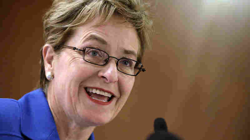 Ohio Democrat Marcy Kaptur Makes History As Longest-Serving Woman In The House