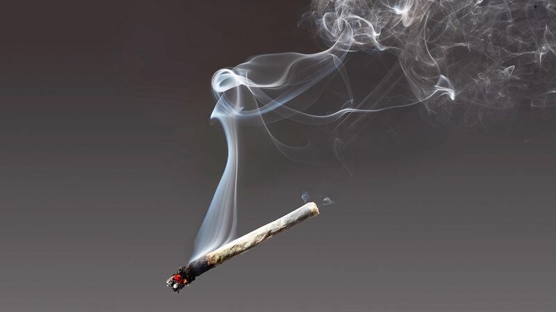 Second hand ciggerette smoke illness adults