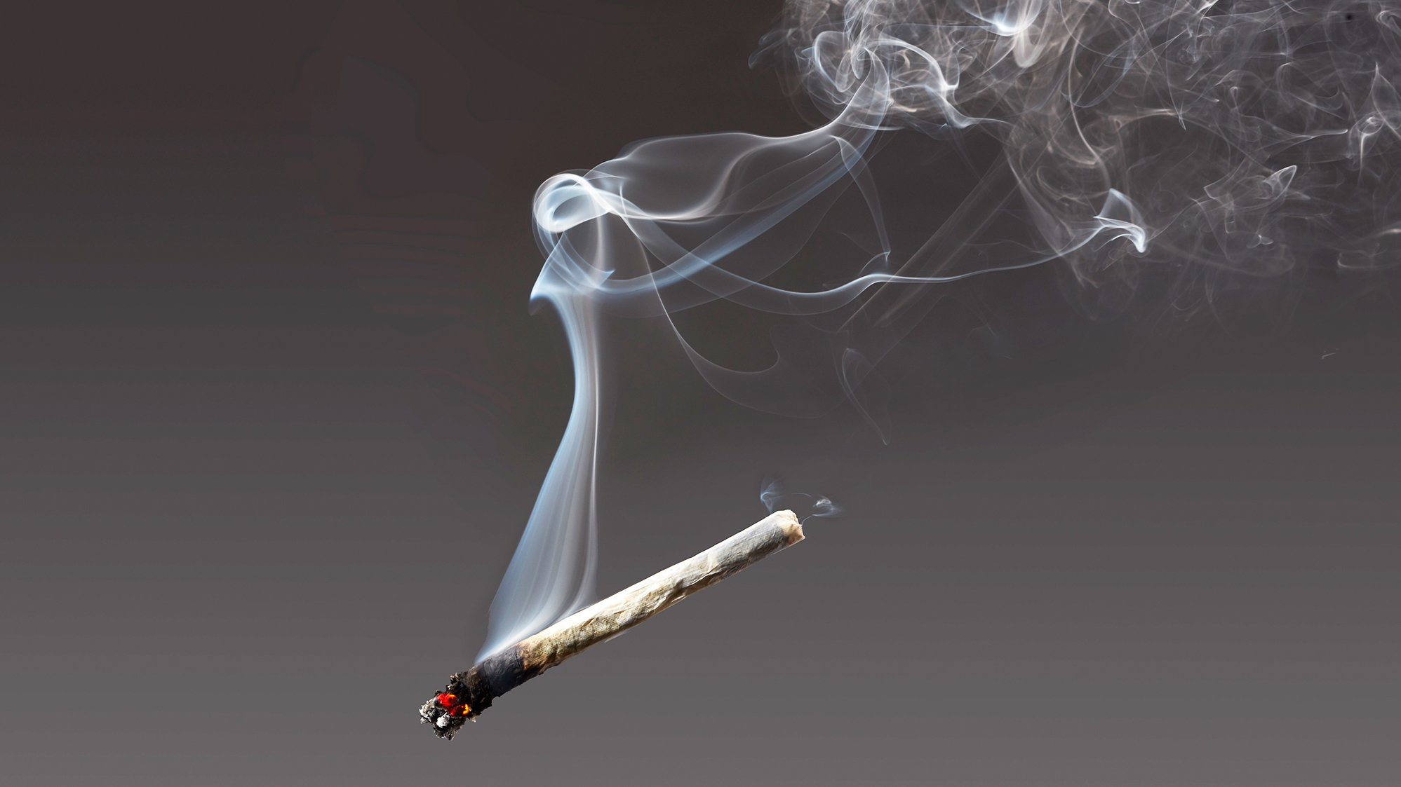 Are There Risks From Secondhand Marijuana Smoke? Early Science Says Yes
