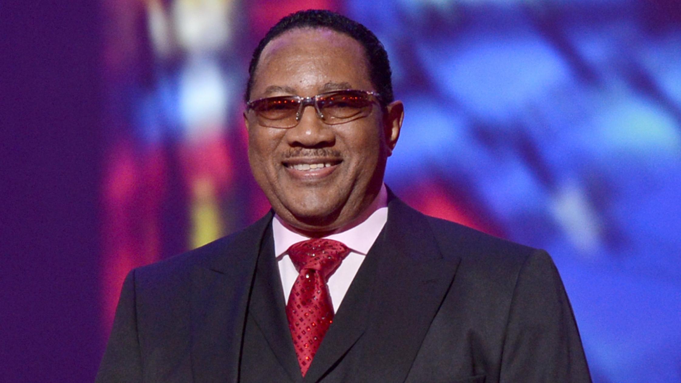 Bobby jones gospel on bet all pro sports betting