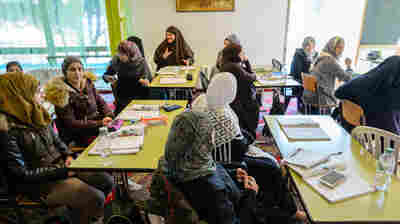 Debate On Role Of Islam Divides German Government