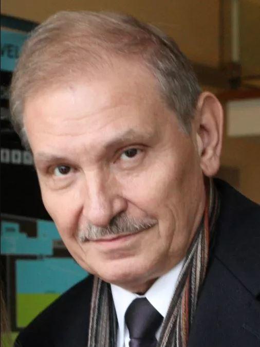 Nikolai Glushkov's death is being investigated as a murder, London's Metropolitan Police say.