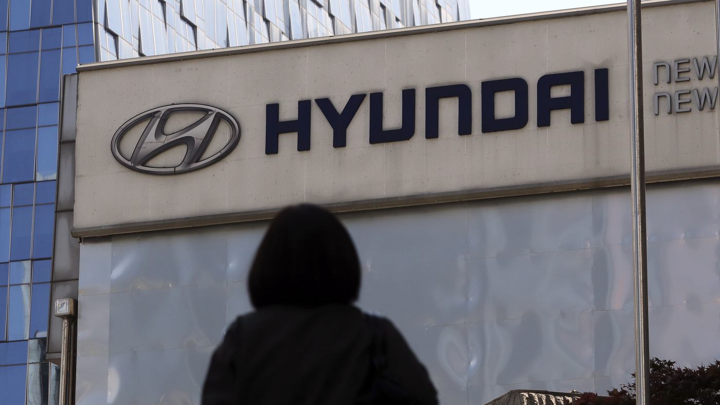 US Government Launches Investigation Into Hyundai And Kia Airbags