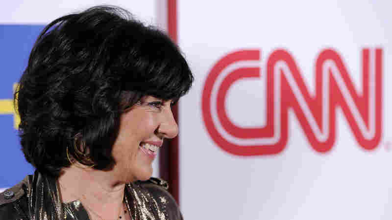 Christiane Amanpour's New Series Explores Sex And Love All Over The World