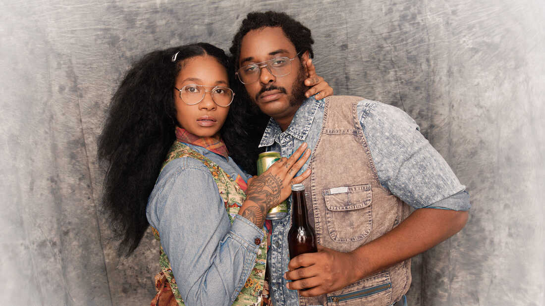 On 'Everything's Fine,' Jean Grae & Quelle Chris Are The Ultimate Tag Team