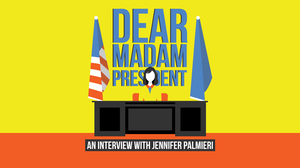 Jennifer Palmieri On 2016 And Lessons For The First 'Madam President'
