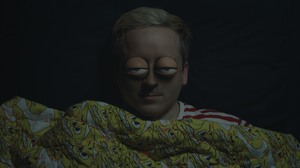 Hot Chip's Alexis Taylor Has Got His Eyes On You