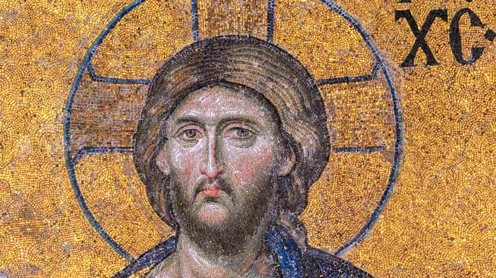 Author Traces Christianity's Path From 'Forbidden Religion' To A 'Triumph'