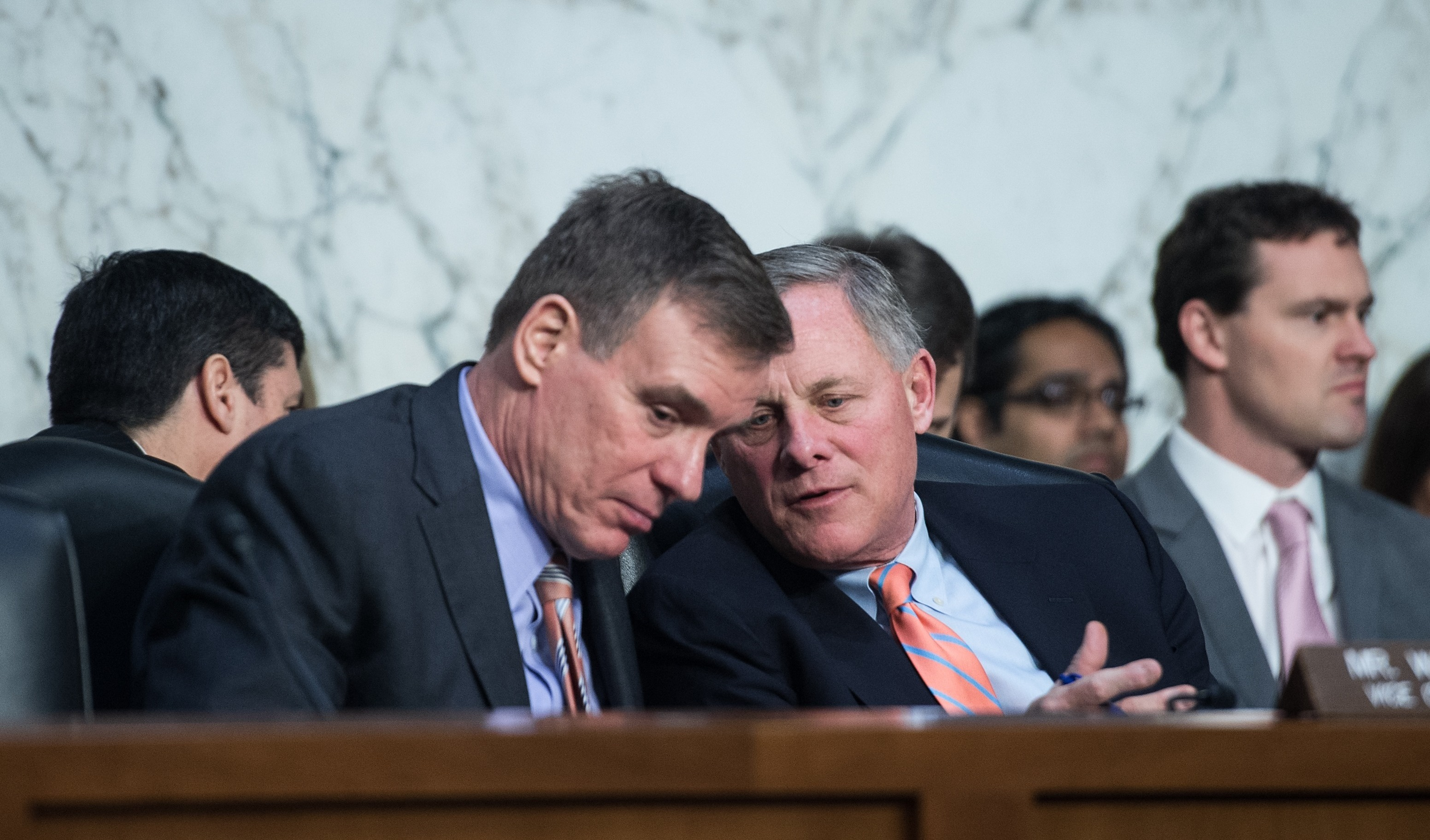 Senators Share Election Security Recommendations