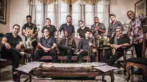 Orquesta Akokán's Joyous Debut Is From The Heart