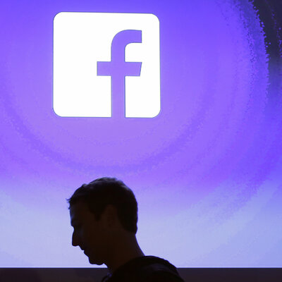 NPR Survey: Still On Facebook, But Worried