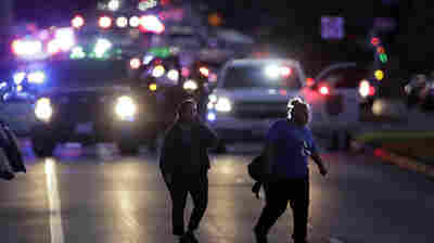 Authorities In Austin Say Latest Package Bombs Sent By Same Person