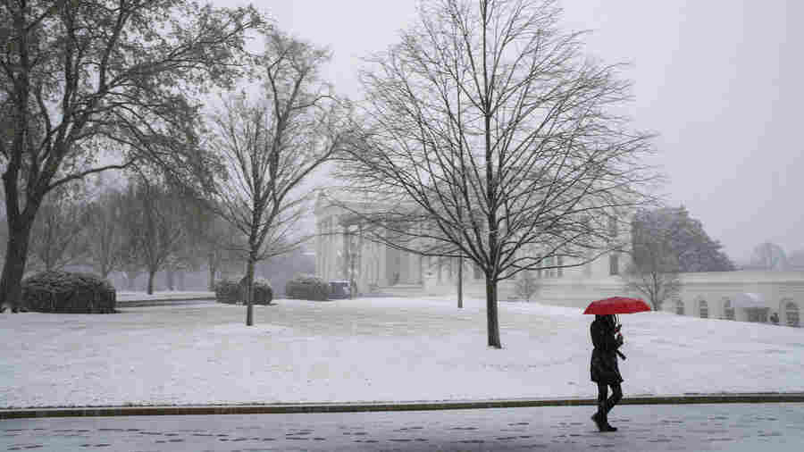 March A Fairweather Friend As Serious Storms Hit East And West Coasts