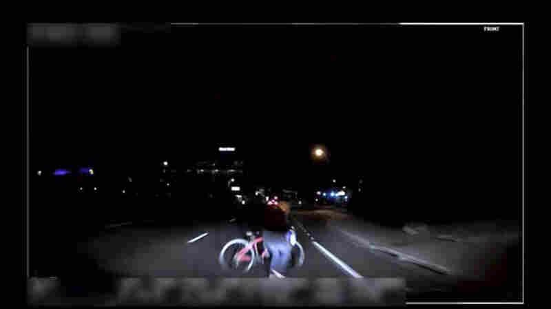 Police In Arizona Release Dashcam Video Of Fatal Crash Involving Self-Driving Car