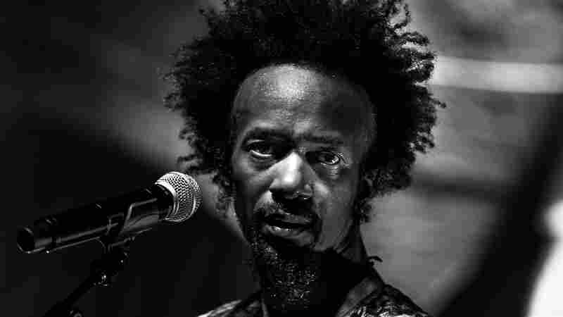 Fantastic Negrito Returns, With Arrows Aimed At A Culture That's 'Lost Its Way'