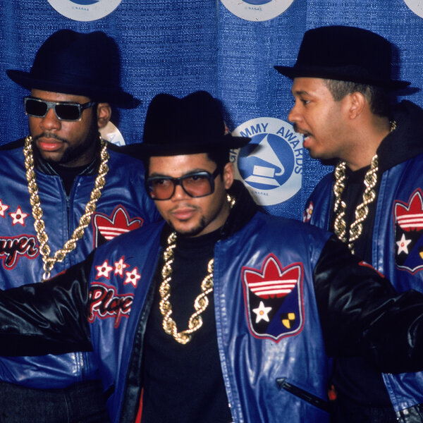 Run-DMC, Pauline Oliveros, 'Rumours,' Chic And Beethoven Added To Library Of Congress
