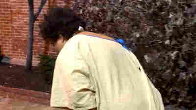 Federal Regulator Cites Baltimore Hospital After Patient Left At Bus Stop In Gown