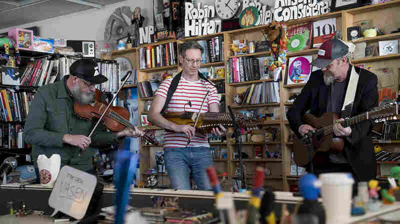 Väsen: Tiny Desk Concert