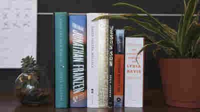 Whiting Awards Announce 10 Winners, Aiming To Honor Future Bookshelf Staples