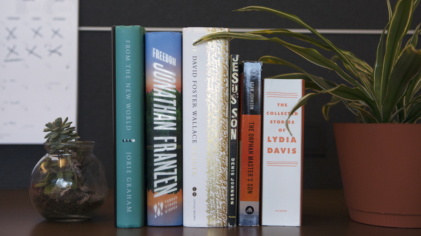 You might not recognize the names of the 2018 Whiting Award winners, but you probably recognize many of their predecessors — including Pulitzer winner Jorie Graham, National Book Award winner Jonathan Franzen, David Foster Wallace, NBA winners Denis Johnson and Adam Johnson, and Man Booker winner Lydia Davis.