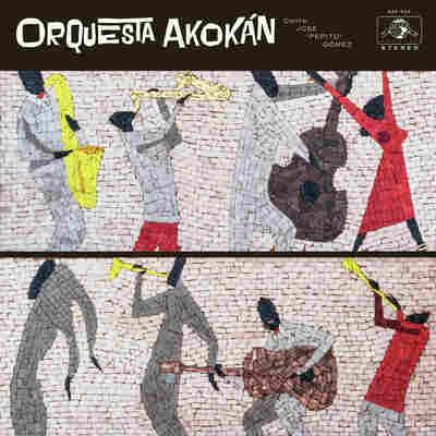 First Listen: Orquesta Akokán, 'Orquesta Akokán'