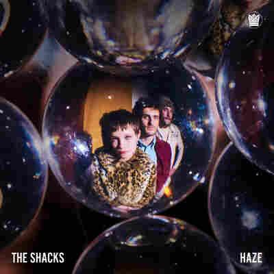 First Listen: The Shacks, 'Haze'