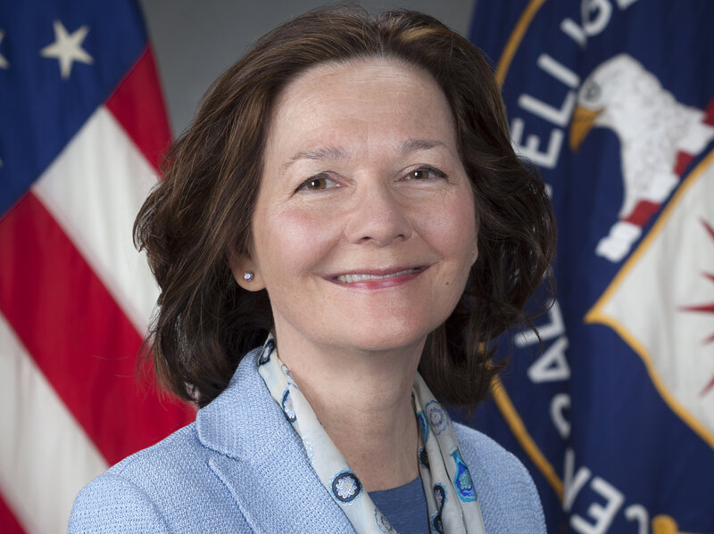 Why Gina Haspel Would Be Unlike Any CIA Director Before Her