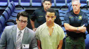 $500K Bond For Brother Of Alleged Florida Shooter Is 'Reprehensible,' Lawyer Says