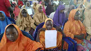 One Month After Abduction, Boko Haram Brings Home More Than 100 Dapchi Girls