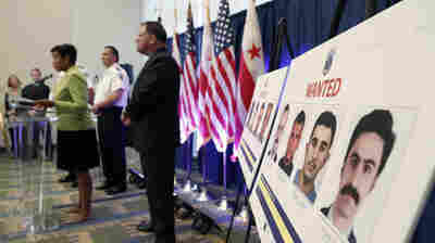 Feds Drop Prosecution Of 7 Turkish Bodyguards Involved In D.C. Brawl