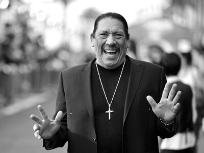 Fresh Air Weekend: Actor Danny Trejo; The Evolution Of Artificial Intelligence