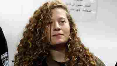 Palestinian Teen Agrees To 8 Months In Prison After Slapping Israeli Soldier