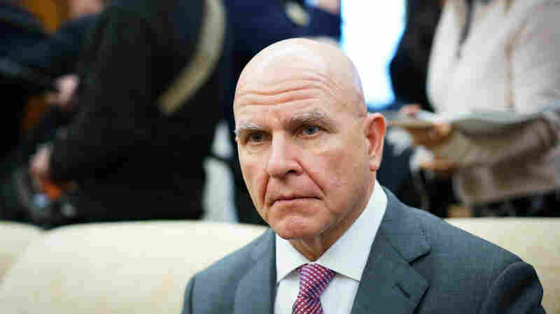 Trump National Security Adviser H.R. McMaster To Resign, Be Replaced By John Bolton