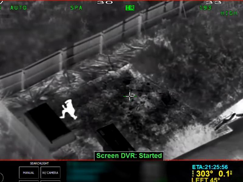 Video Shows Sacramento Police Shooting Unarmed Black Man In