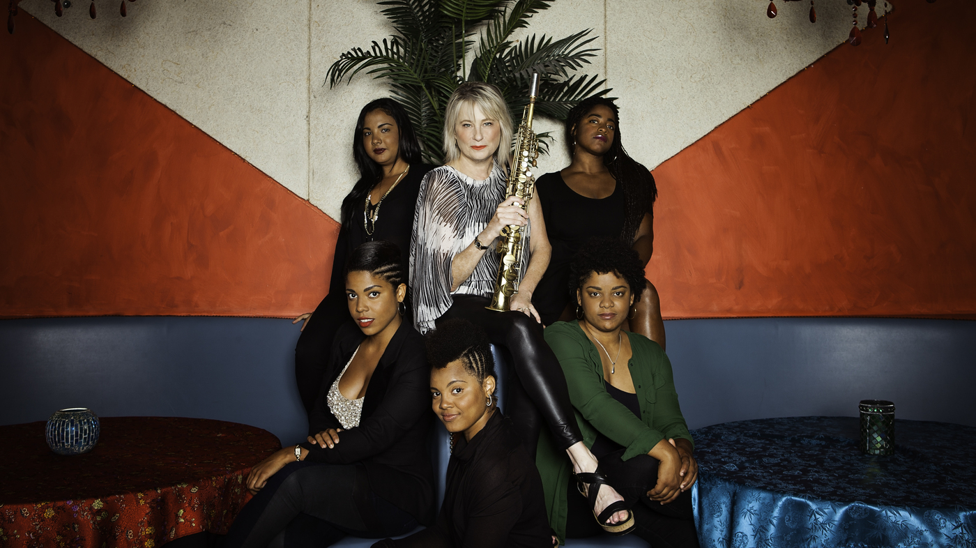 Jane Bunnett And Maqueque: The New Queens of Afro-Cuban JazzWBGO and Jazz At Lincoln Center
