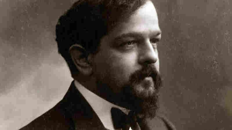 Claude Debussy Plays His Own Jazzy 'La Plus Que Lente'