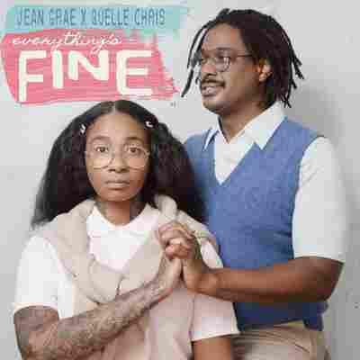 First Listen: Jean Grae & Quelle Chris, 'Everything's Fine'