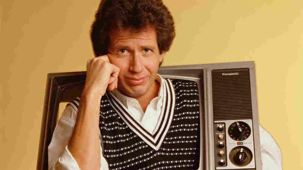 Judd Apatow Mines The Mystery Of His Mentor: Garry Shandling