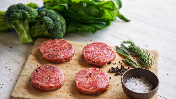 Iron pops up in everything from spinach to steaks. But it