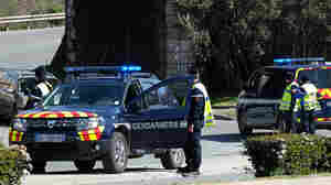 Gunman Kills 3, Wounds 16 In Southern France Before Being Killed By Police