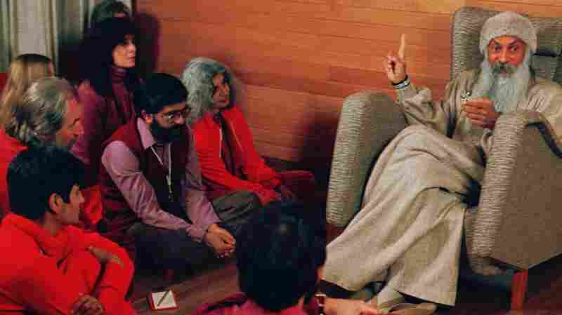 Religion, Libertarian Cults And The American West In 'Wild Wild Country'