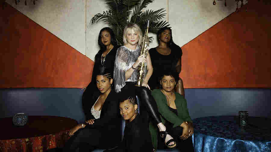Jane Bunnett And Maqueque: The New Queens of Afro-Cuban Jazz