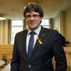 El exlíder catalán Puigdemont detenido en Alemania tras estallar las protestas en Cataluña
