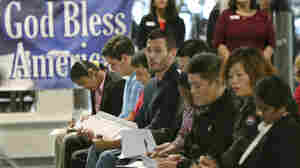 2020 Census Will Ask About Respondents' Citizenship Status
