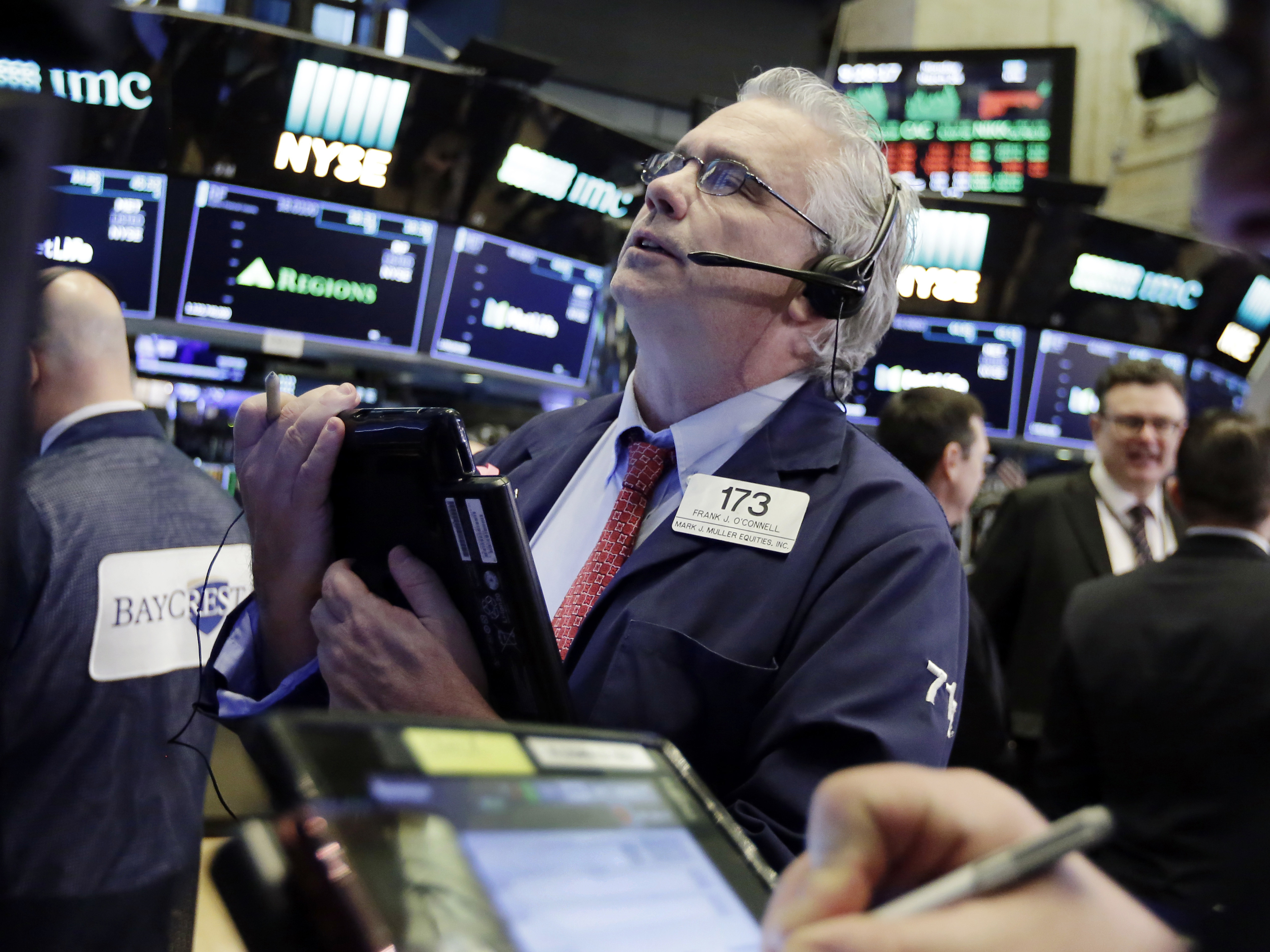 Dow Gains 669 Points Amid Reported Trade Talks With China