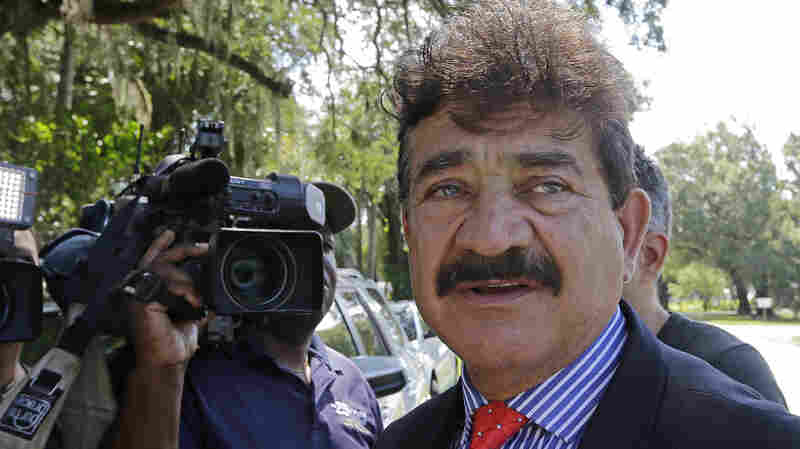 Orlando Nightclub Shooter's Father Was FBI Informant, Say Lawyers For Gunman's Widow